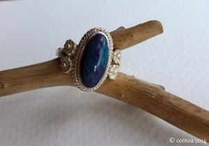 Blue stone ring (2)