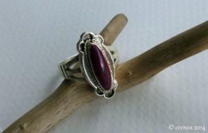 Burgundy Ring (2)