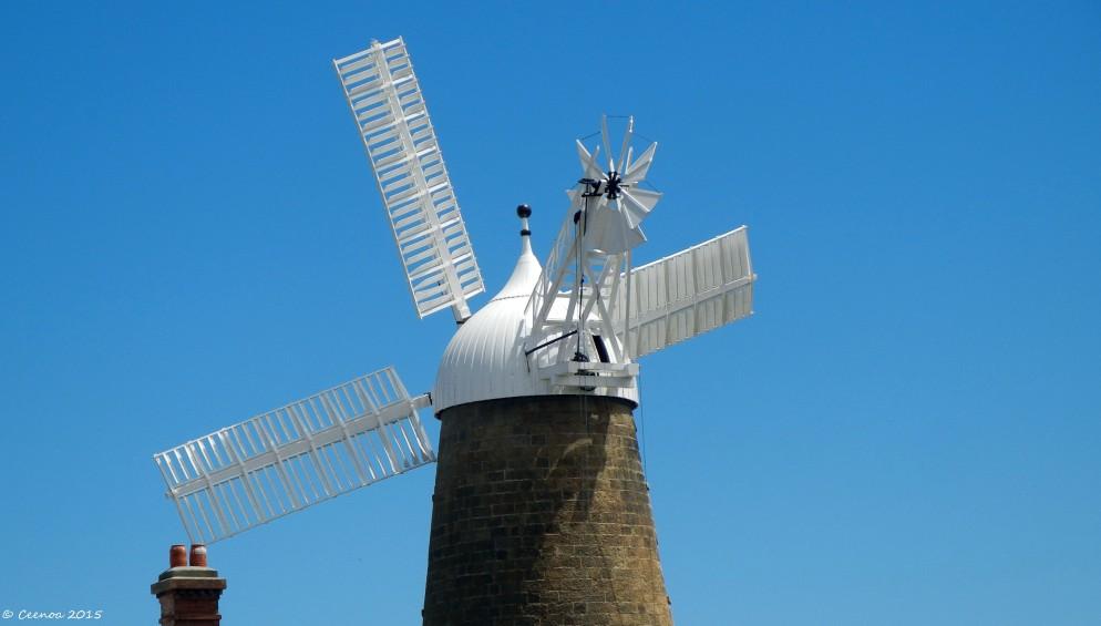 Windmill Oatlands, Tasmania