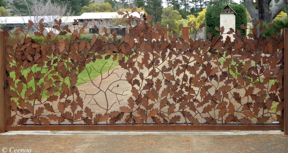 Rust Gate (1)
