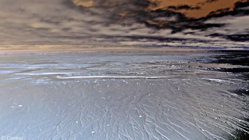 To the Horizon (3) inverted