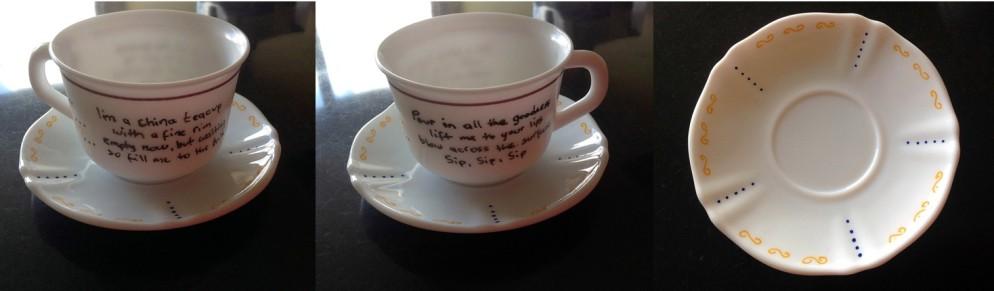teacup rhyme #1