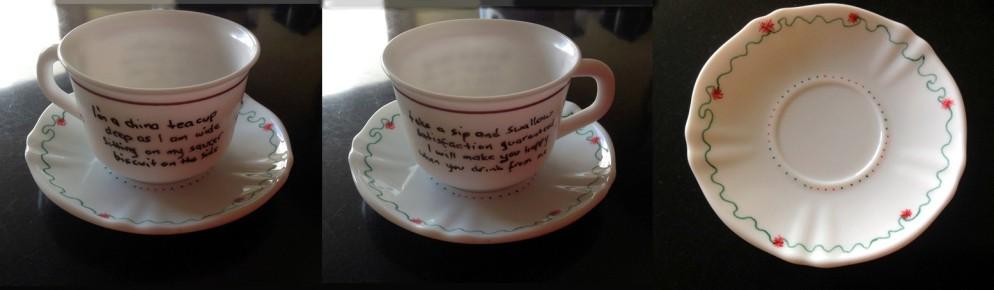 teacup rhyme #2