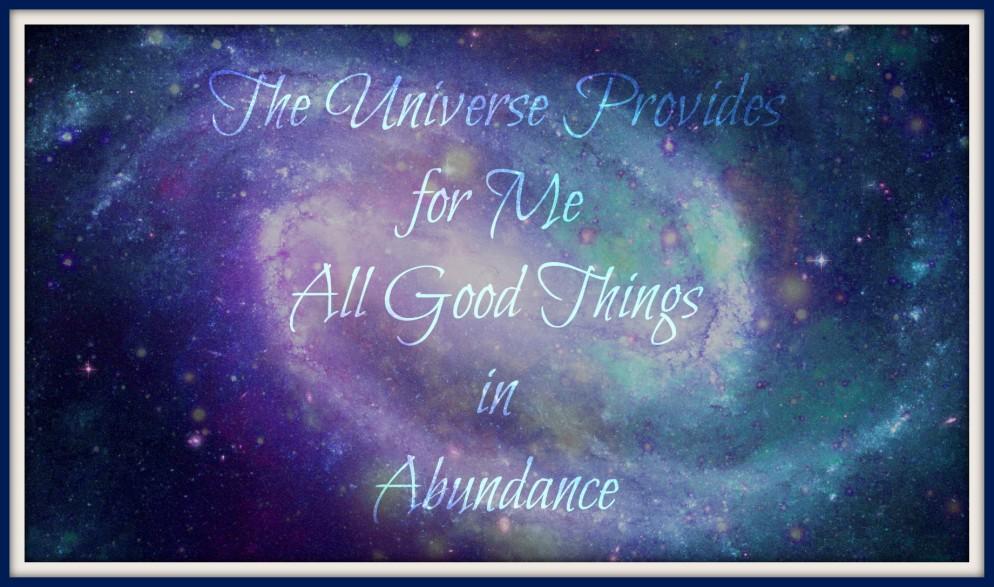 universe-framed